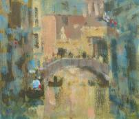 Priory Gallery Broadway Worcestershire Uk Contemporary